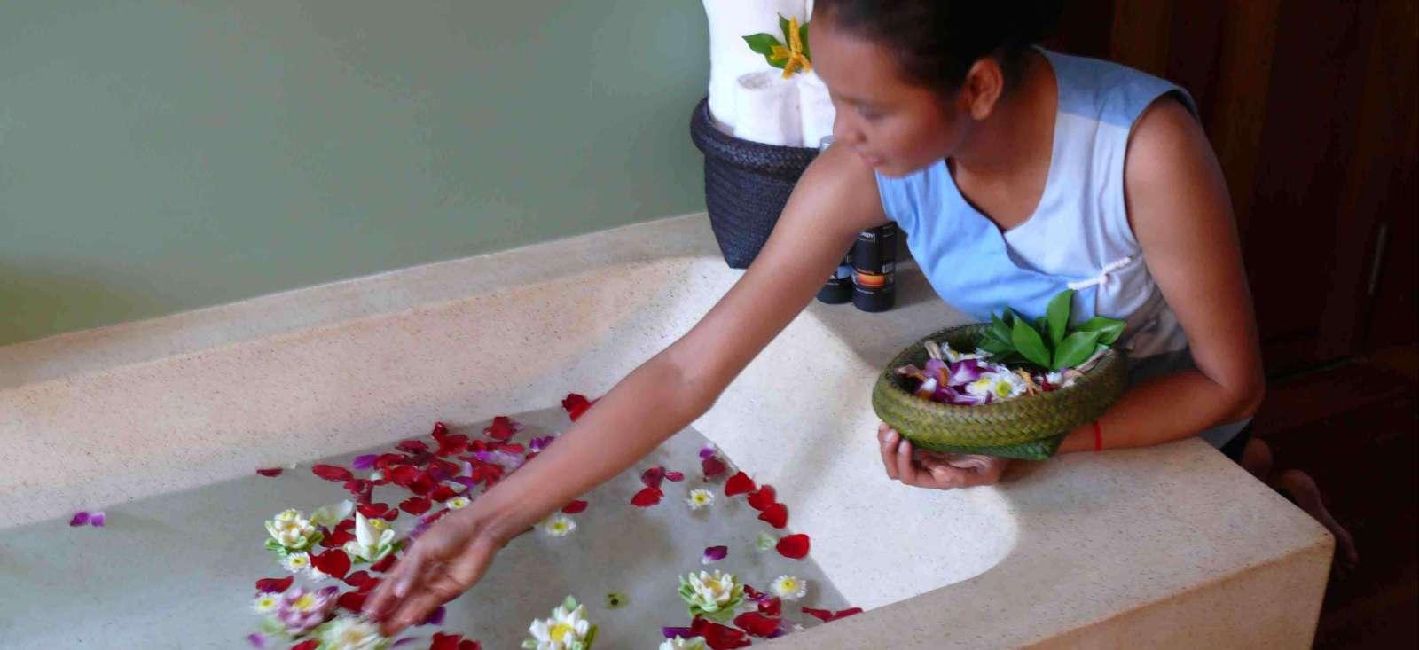 Voyage à pied : Cambodge : Angkor plus de bien-être !