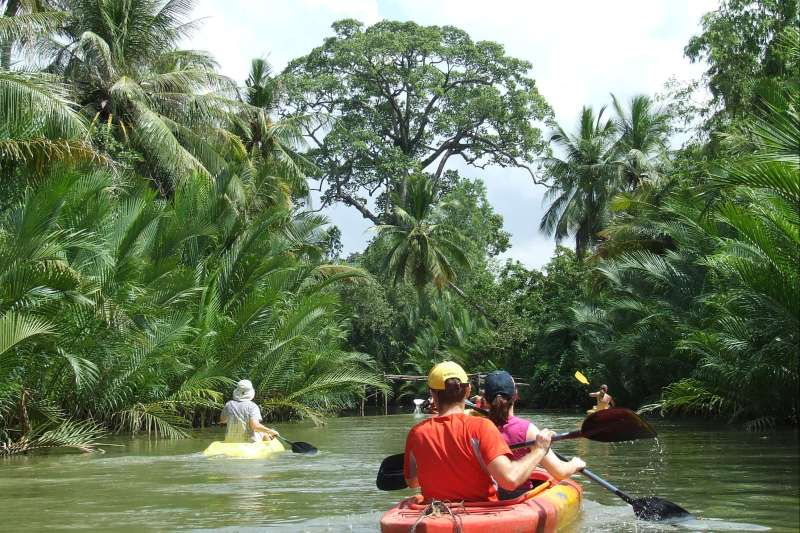 Voyage en véhicule : Cambodge : Angkor à l\'aventure !