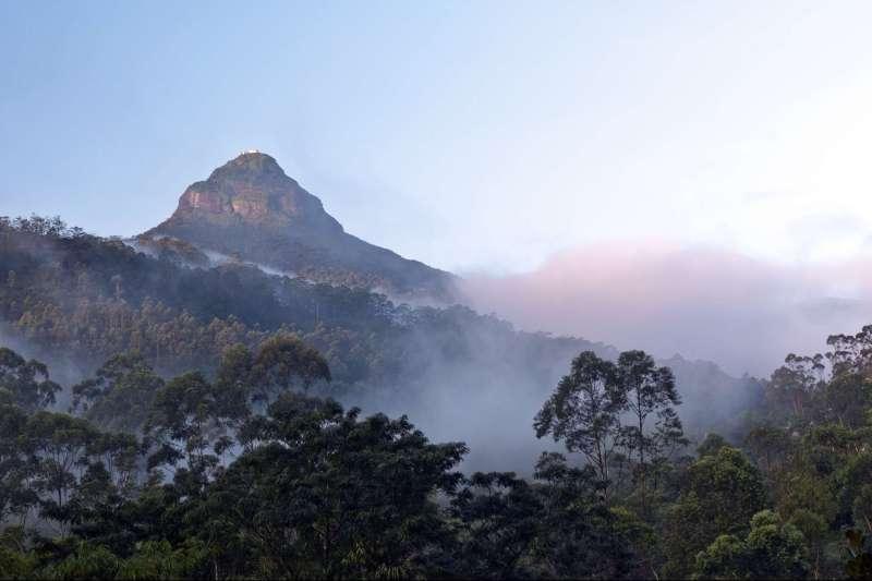 Voyage à pied : Randos Sri Lankaises - Version Guest house