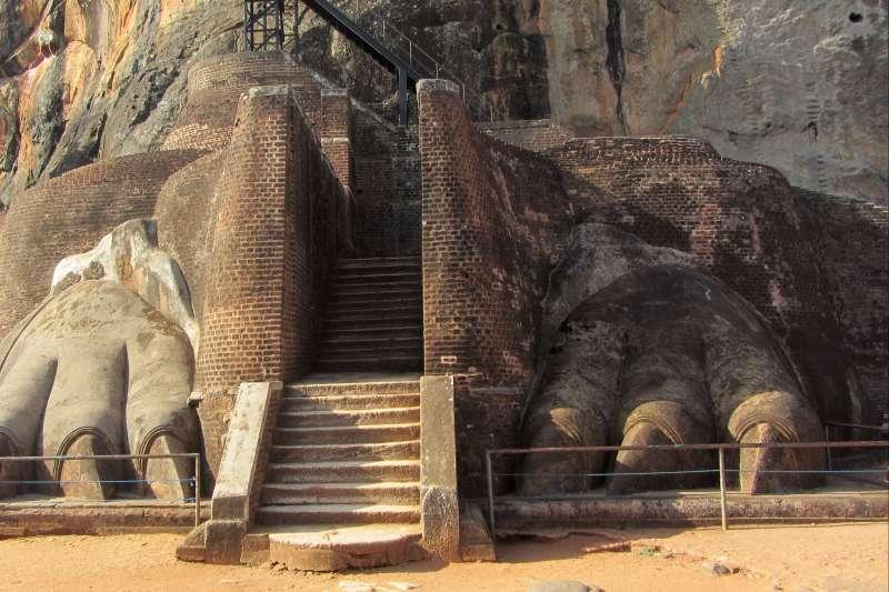 Voyage à pied : Bien être et renaître au Sri Lanka