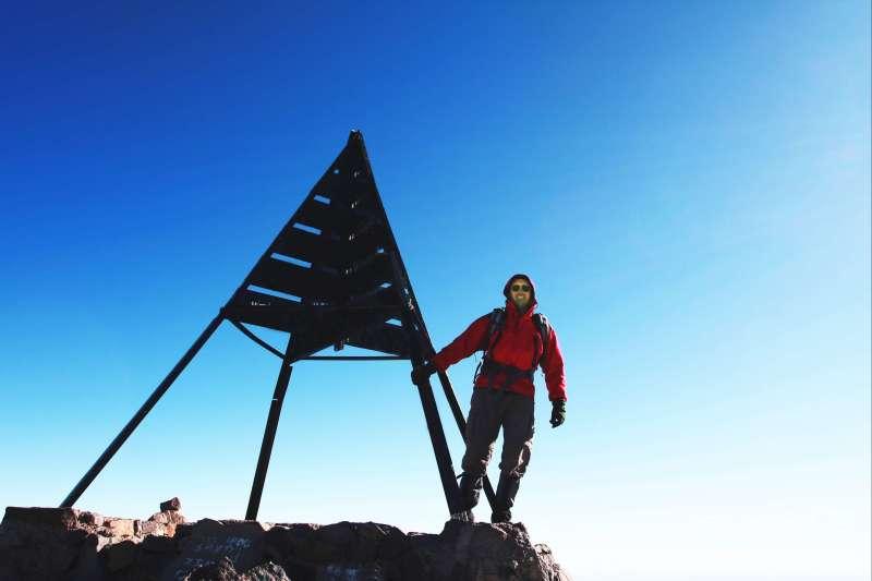 Voyage à pied : Toubkal, mon premier 4000 !