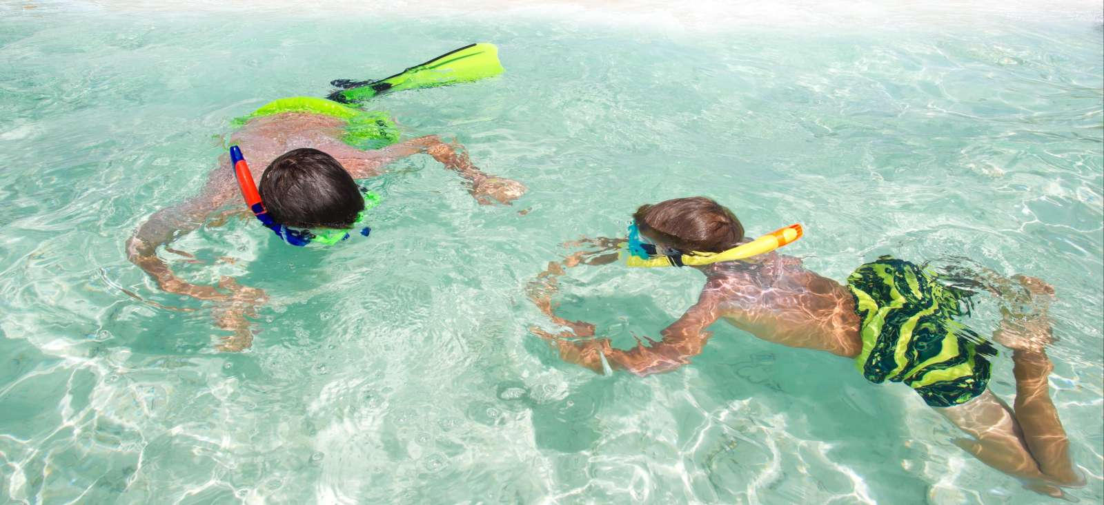 Voyage à pied Maldives : Ohé m'atoll eau !
