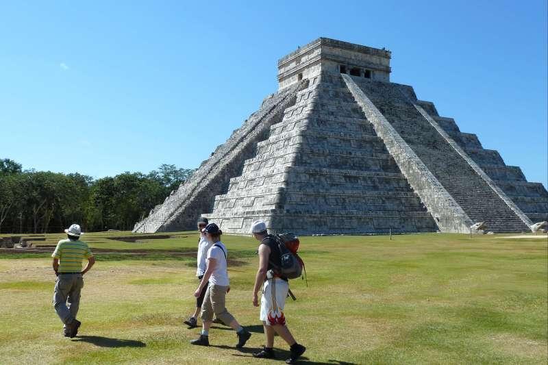 Voyage sur l'eau : Le Yucatan dans tous ses états !