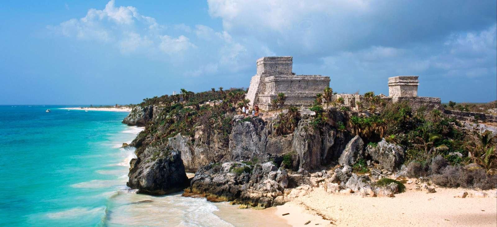 Voyage à pied Mexique : L\'odyssée Maya