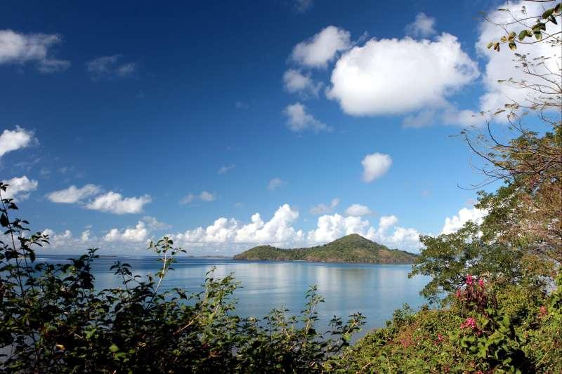 Voyage à pied : Le meilleur de Mayotte à pied !