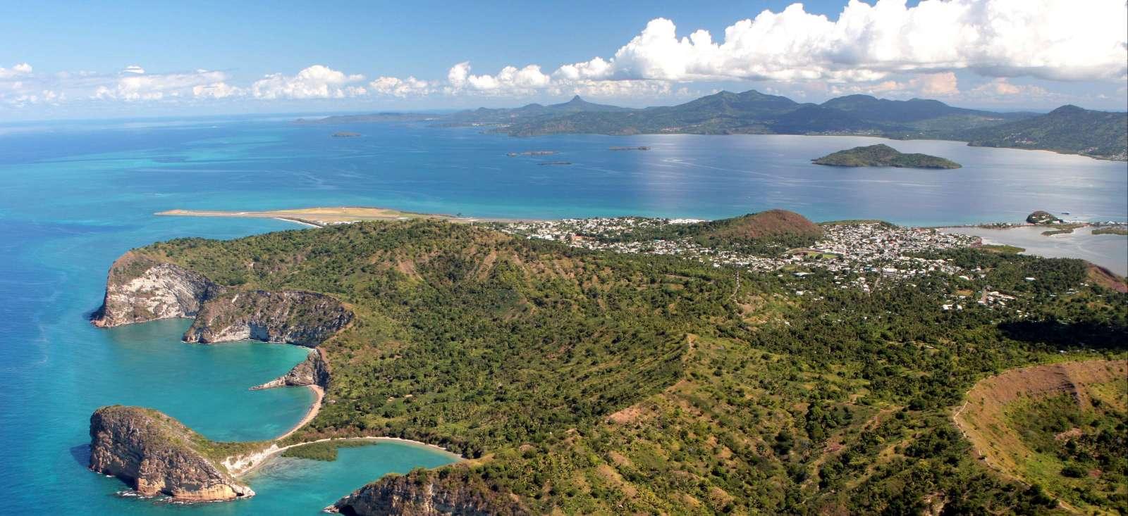 Voyage en véhicule : Mayotte entre lagons et volcans !