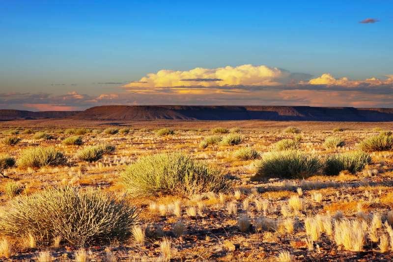 Voyage à pied : La Namibie version confort !