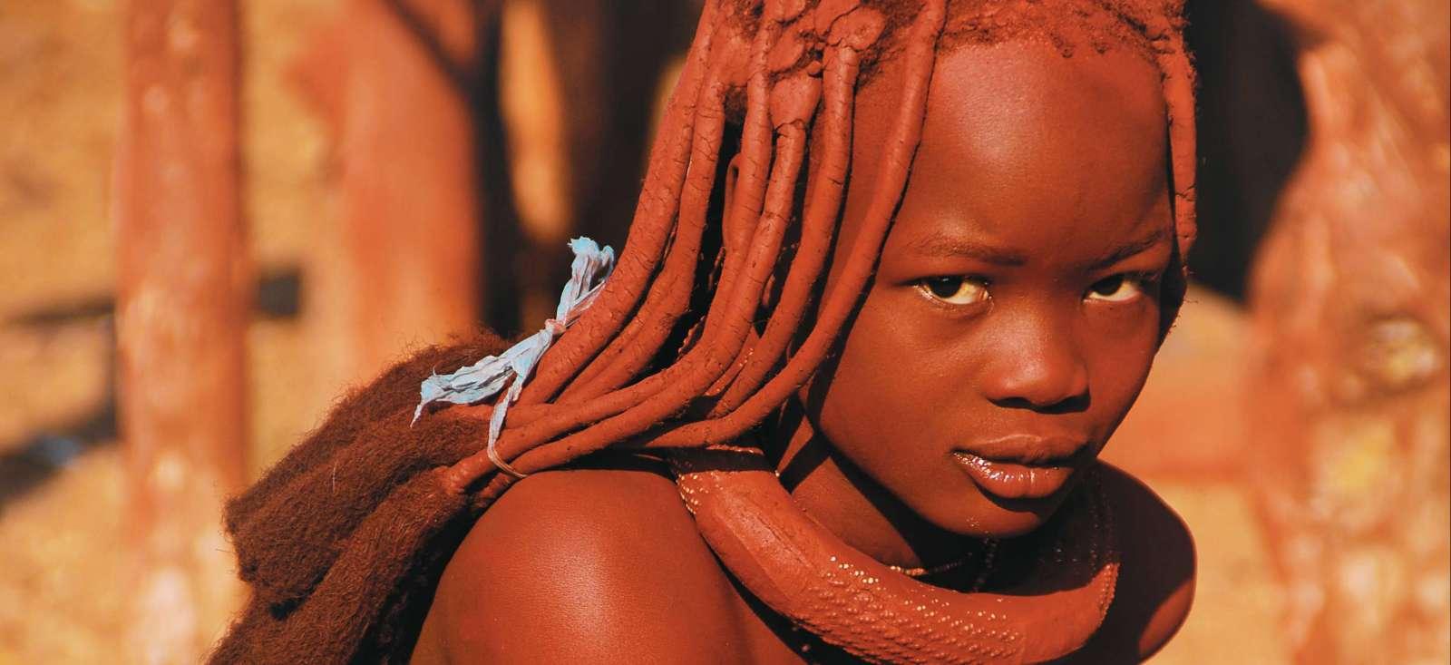 Voyage à pied : Grande d\'couverte de la Namibie !