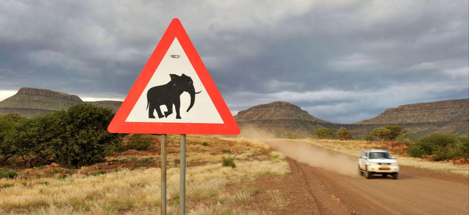 Voyage en véhicule Namibie : Les incontournables de Namibie en autotour