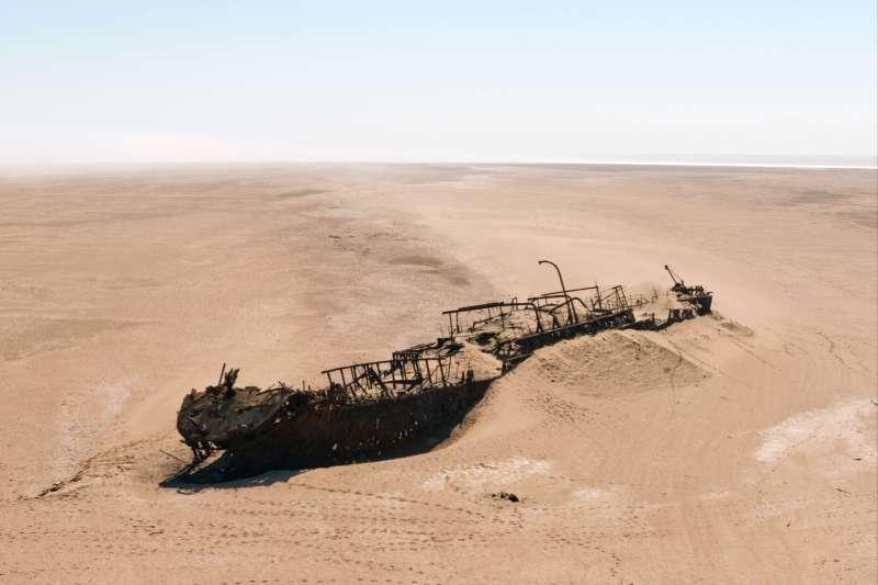 Voyage à pied : Road Trip de la Skeleton Coast au NamibRand
