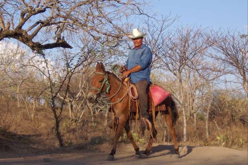 Voyage à pied : Nicaragua : L\'aventure Nica !