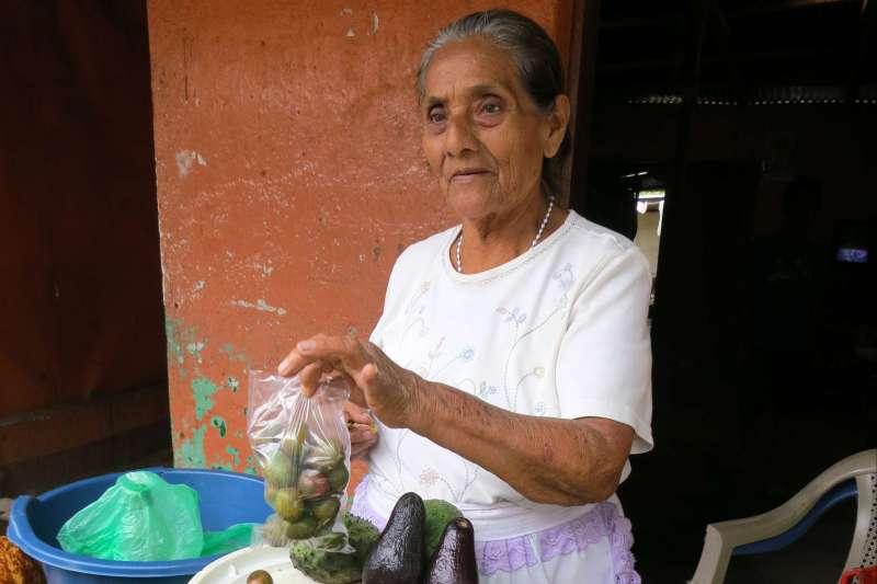Voyage à pied : La Traversée du Nicaragua