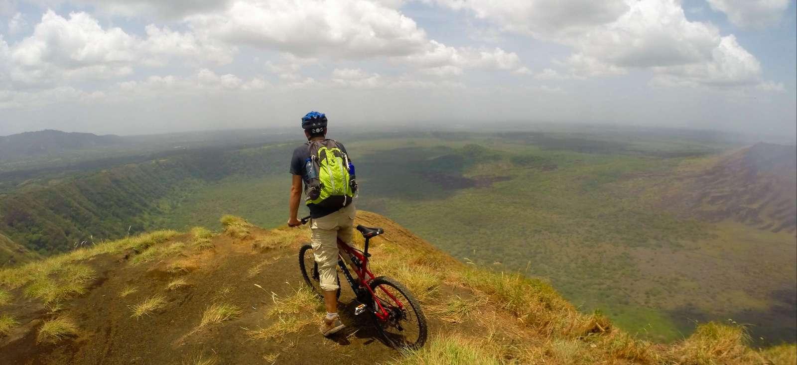 Voyage en véhicule Nicaragua : Le Nicaragua à bicyclette !