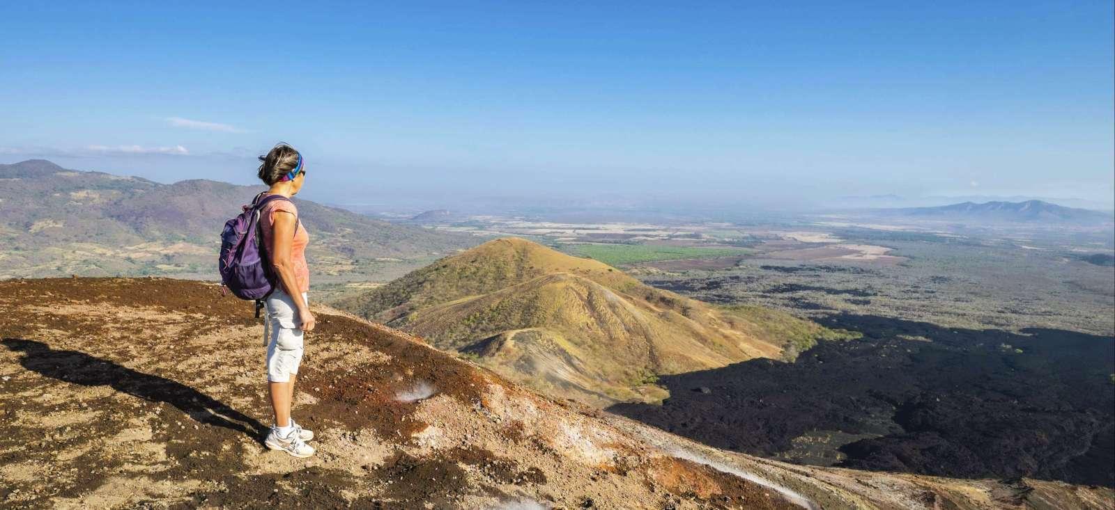 Voyage à pied Nicaragua : L\'aventure Nica !
