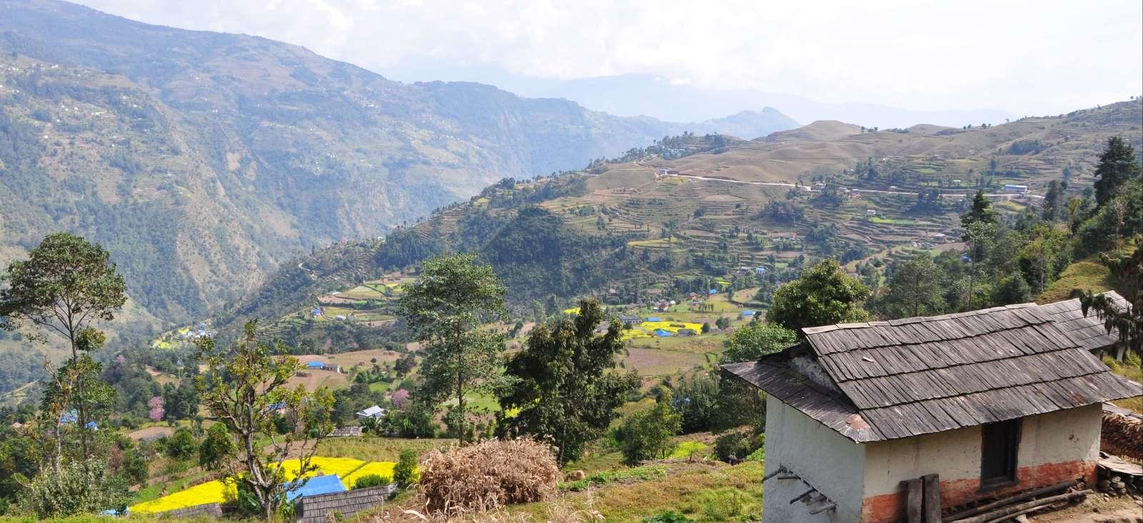 Voyage à thème : Balcons de l\'Everest sur les traces Sherpa