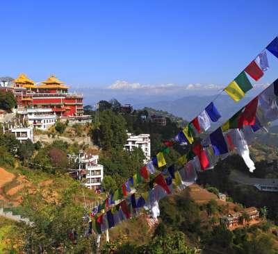 parfait lieu de rencontre à Katmandou rencontre quelqu'un qui ne peut pas obtenir plus de leur ex