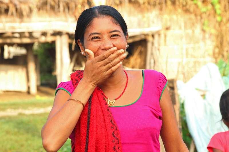 Voyage avec des animaux : Teraï : Villages Tharu et parc de Bardia