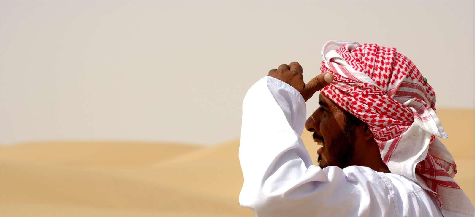 Voyage à pied : Oman : Au c\'ur des sables de Wahiba et des wadis secrets