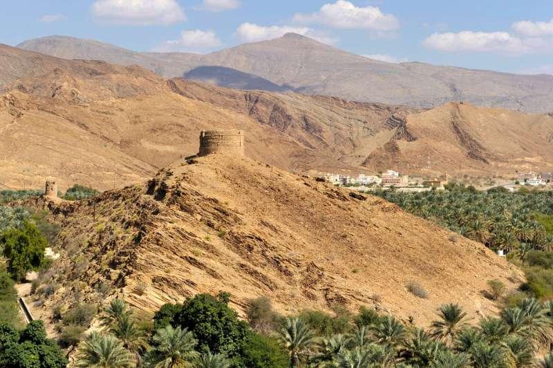 Voyage à thème : Oman sous les étoiles