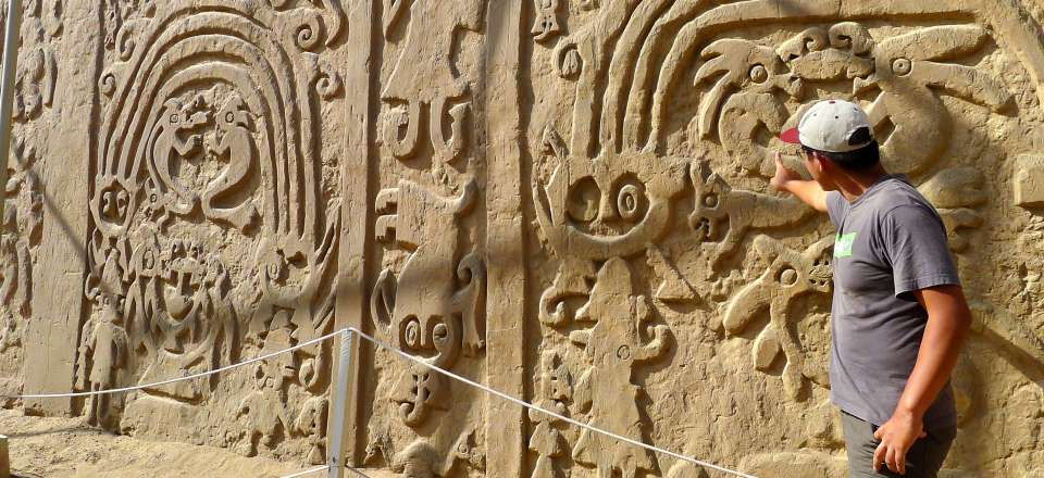 Voyage culturel retraçant 2000 ans d histoires dans les Andes, du nord au  sud a3d4725ffa00