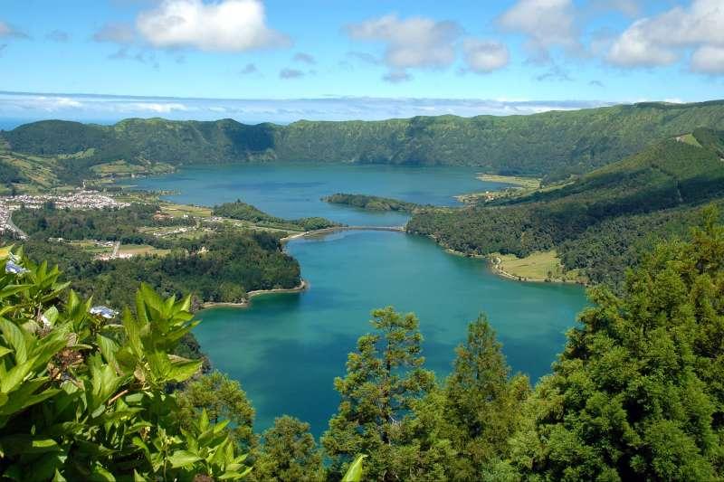 Voyage à pied : Sao Miguel, parfums d\'Atlantique...