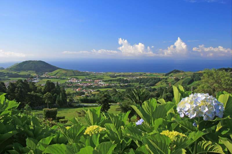 Voyage à pied : Açores : le petit paradis oublié !