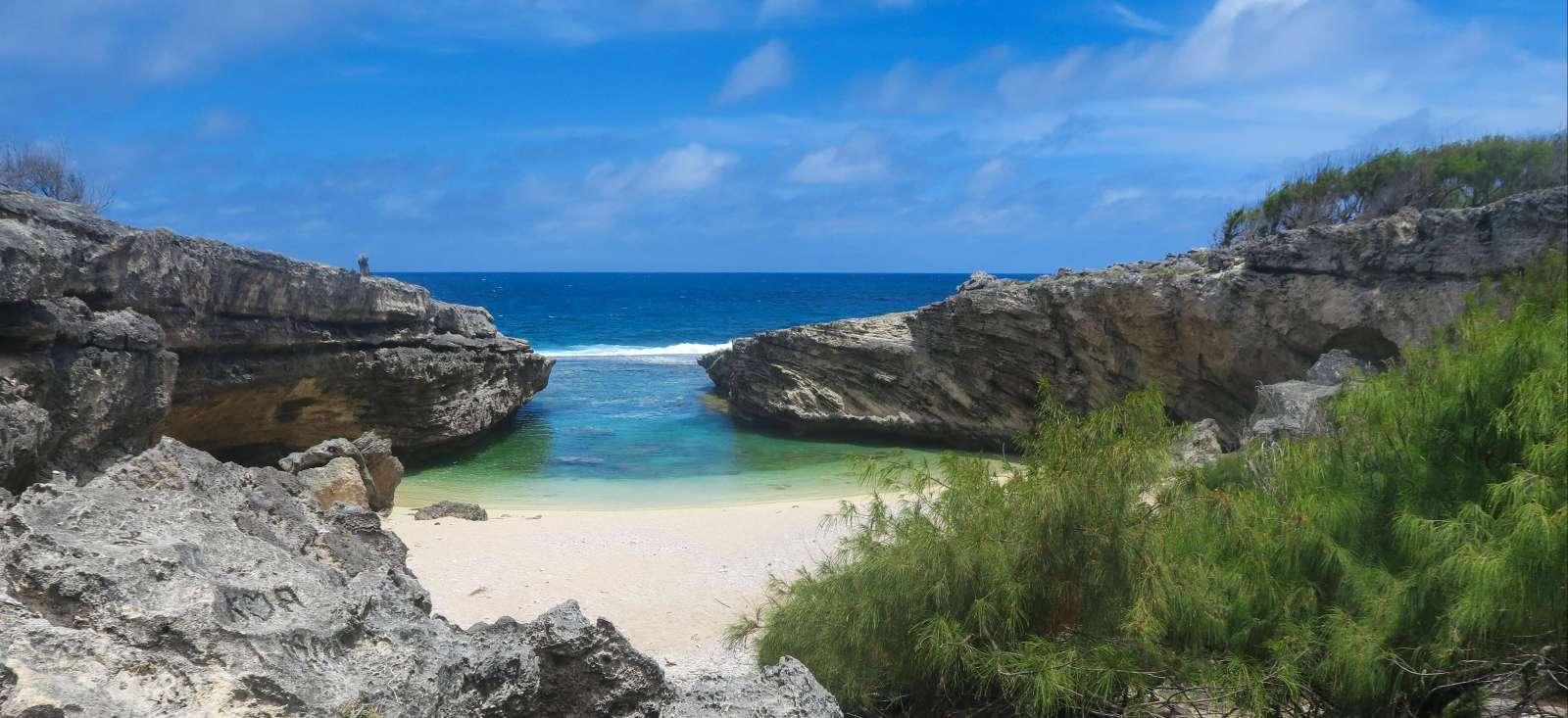 Voyage à pied Réunion : Deux pépites dans l\'océan Indien...