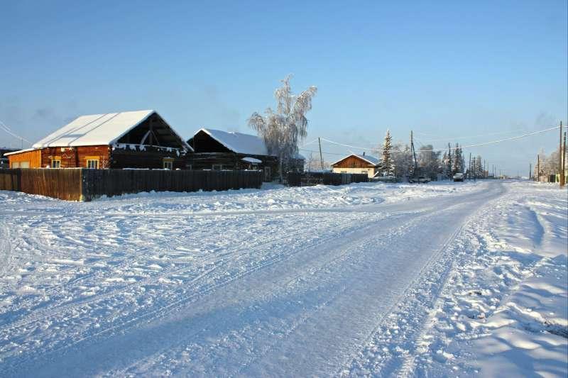 Voyage à la neige : Direction la Yakoutie, pôle du froid