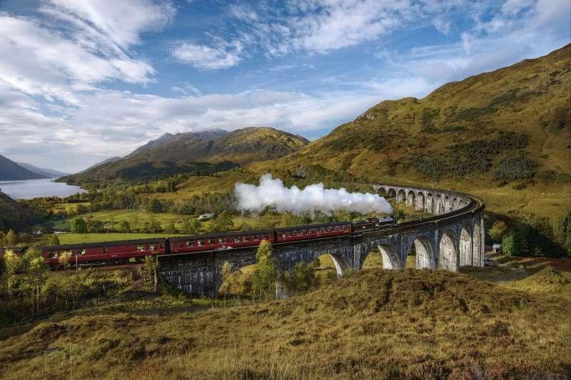 Voyage en véhicule : Ma maison dans les Highlands