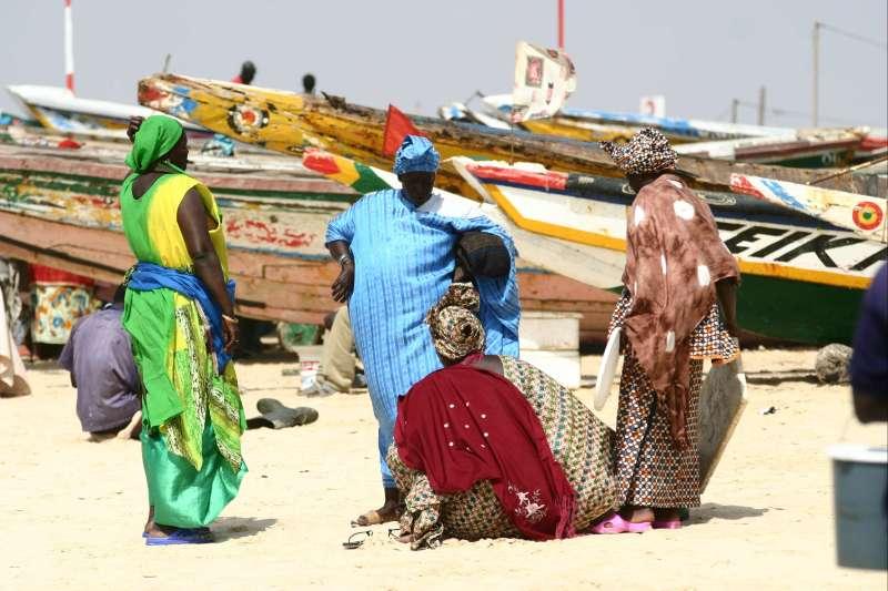 Voyage à pied : Immersion dans le Siné Saloum