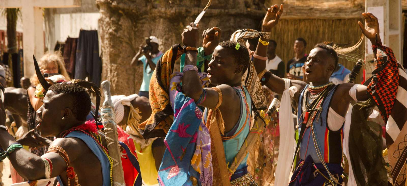Voyage à pied : Voyage solidaire en Casamance