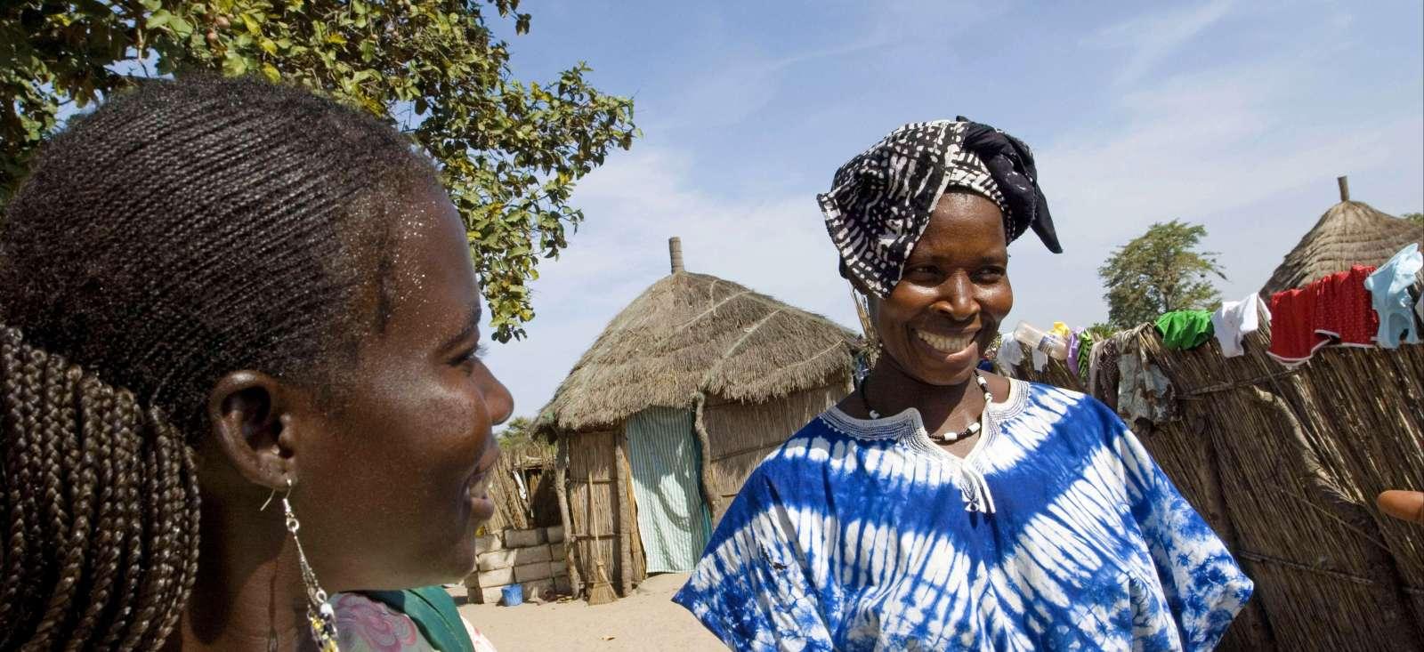 Voyage à pied : L\'essentiel du Sénégal...