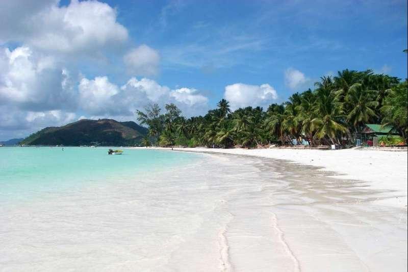 Image Le meilleur des Seychelles en Famille !