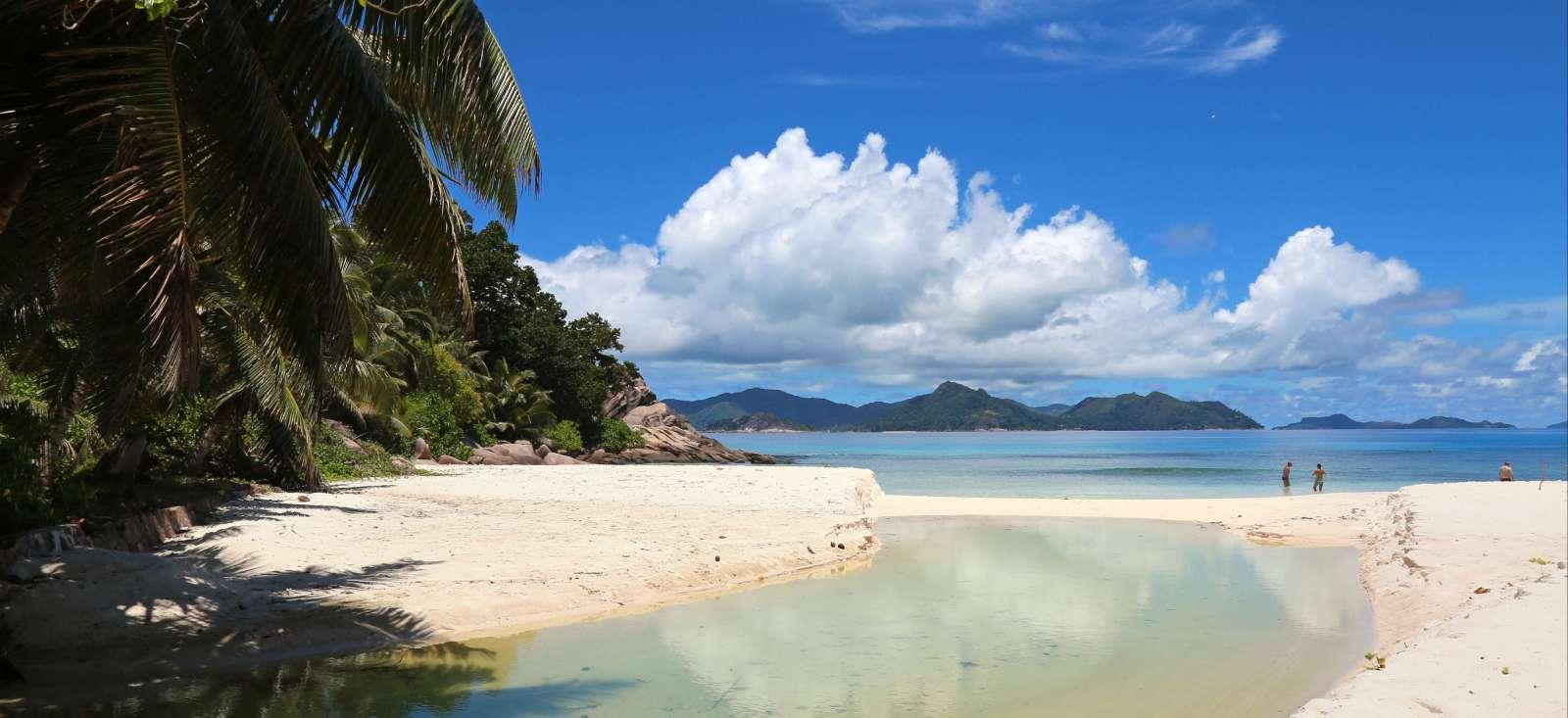 Voyage sur l'eau : Faites le plein Seychelles !