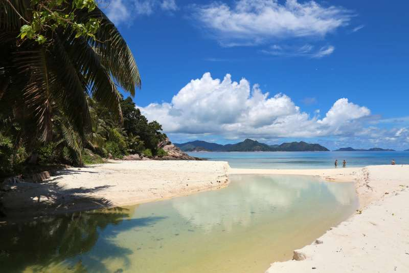 Voyage à pied : Faites le plein Seychelles !
