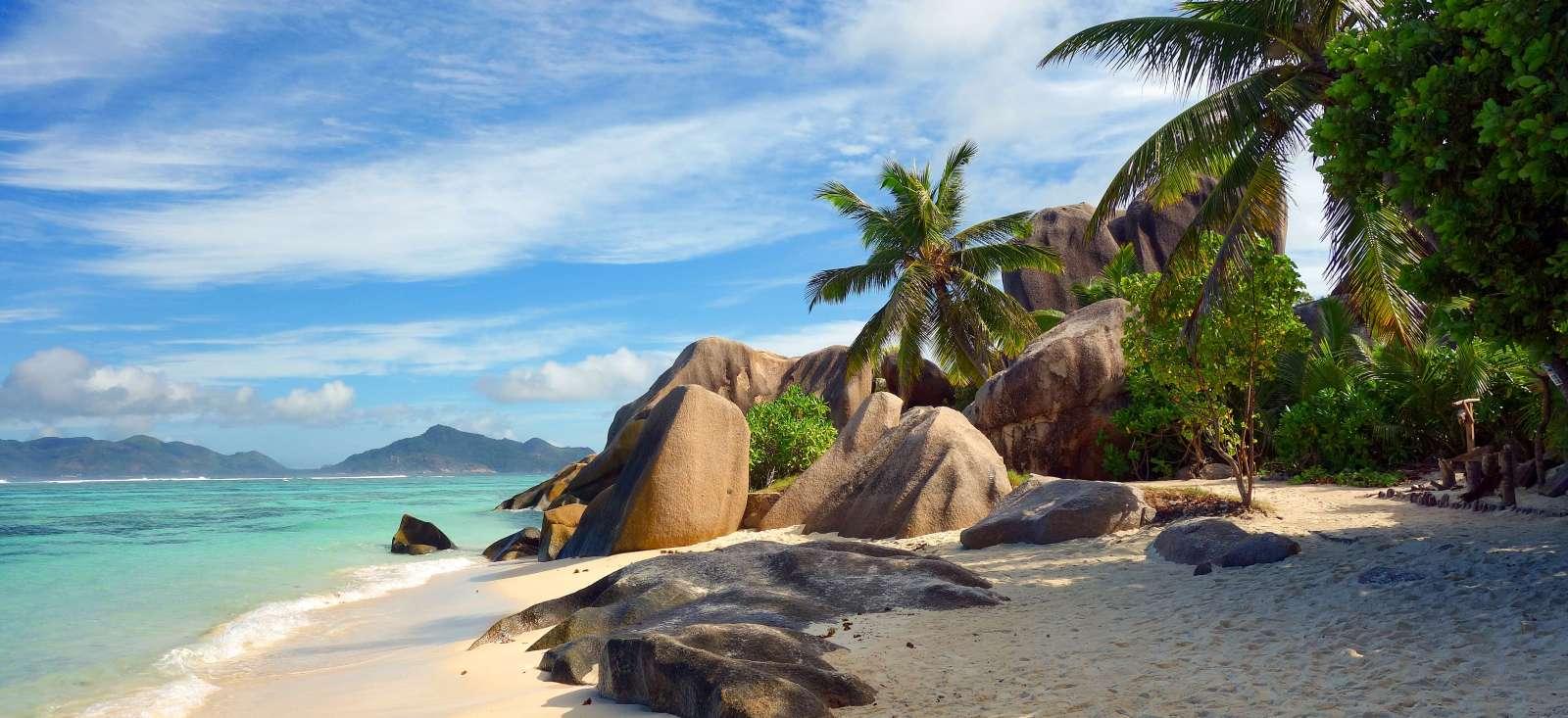 Voyage à pied : Vive la liberté d\'îles en îles !
