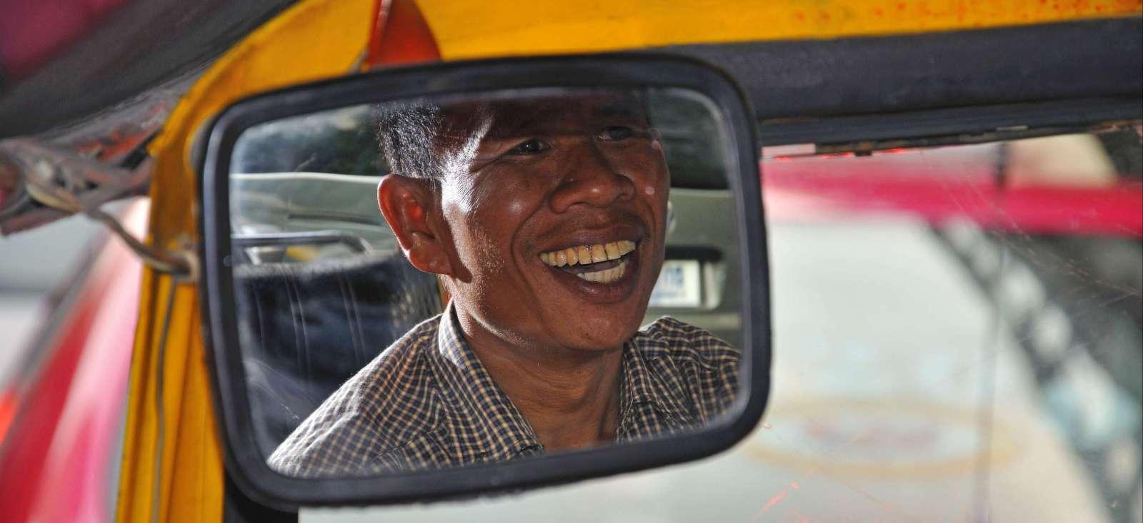 Voyage en véhicule : L\'essentiel du nord de la Thaïlande