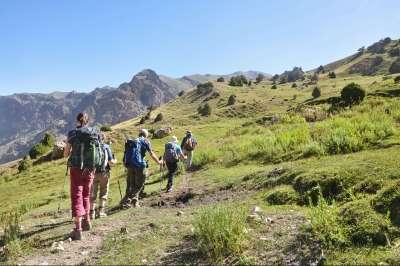 Voyages et vacances tadjikistan au meilleur prix for Le pamir nantes