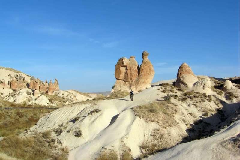 Voyage sur l'eau : Cappadoce, Mt Taurus & îles