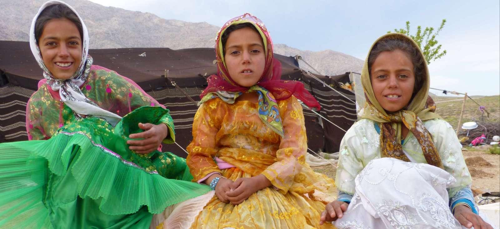 Voyage à pied : Les caravansérails de la soie