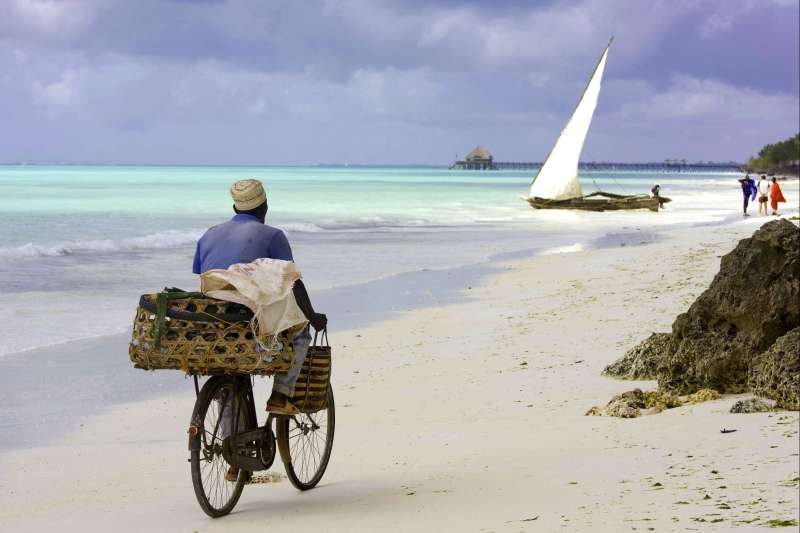 Zanzibar, Epices and Love !