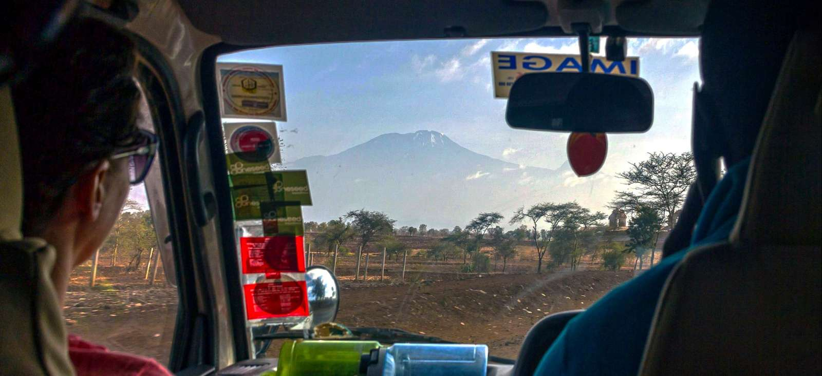 Voyage avec des animaux : Tanzanie : Trek sur le Kilimandjaro, Safari & Zanzibar