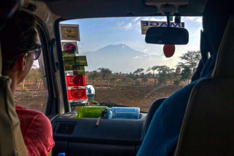 Voyage à pied : Trek sur le Kilimandjaro, Safari & Zanzibar