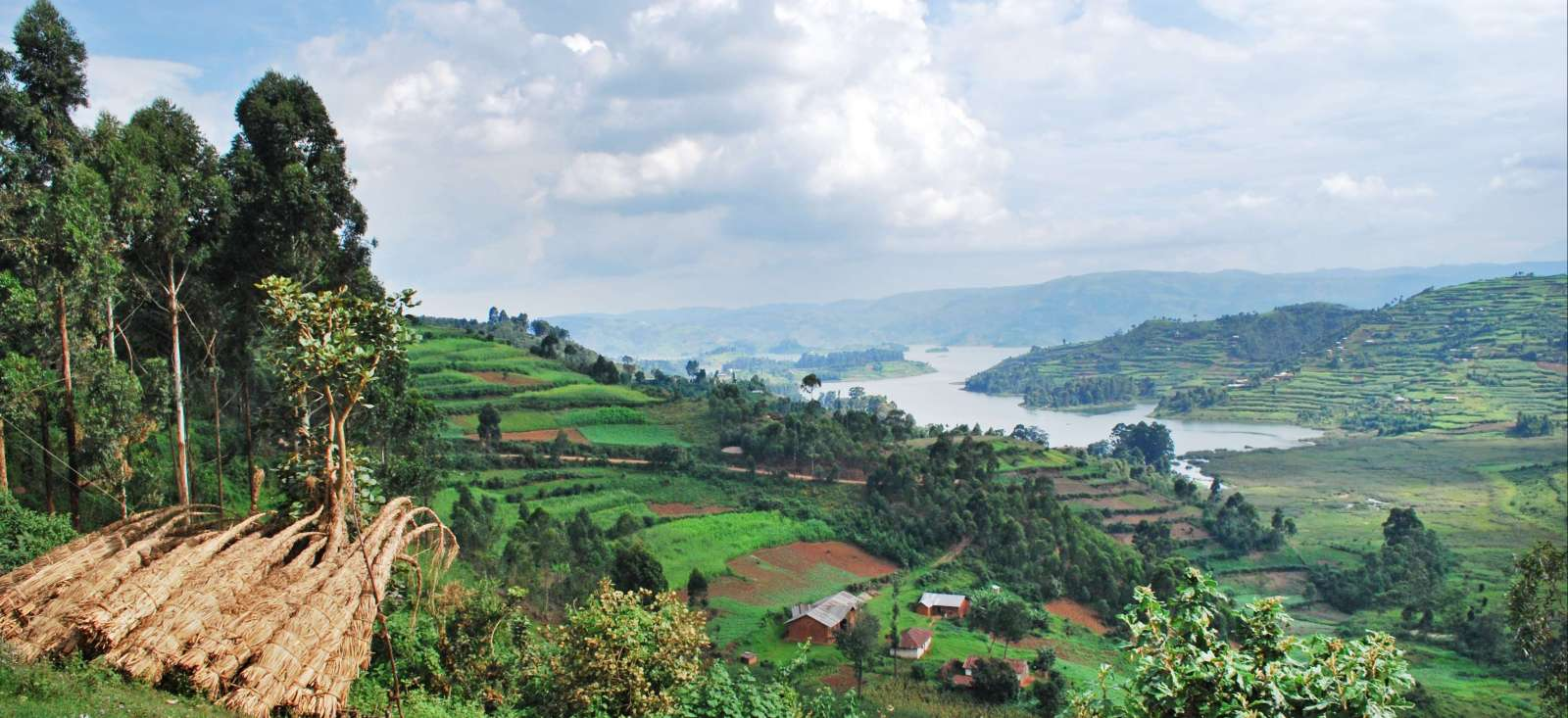 Voyage à pied Ouganda : Best of Ouganda