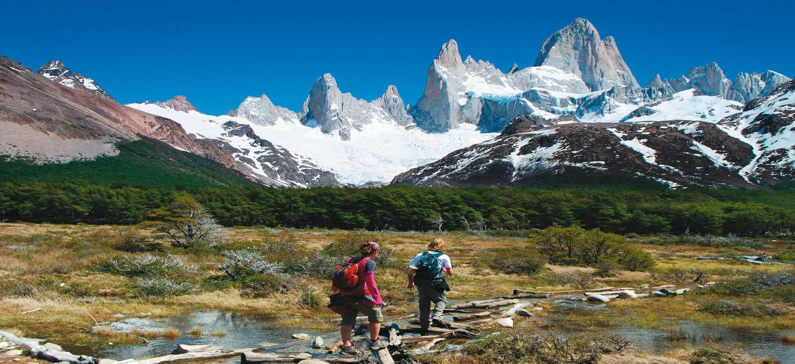 Voyage à pied Uruguay : Argentine & Uruguay, de Montévideo à Torres