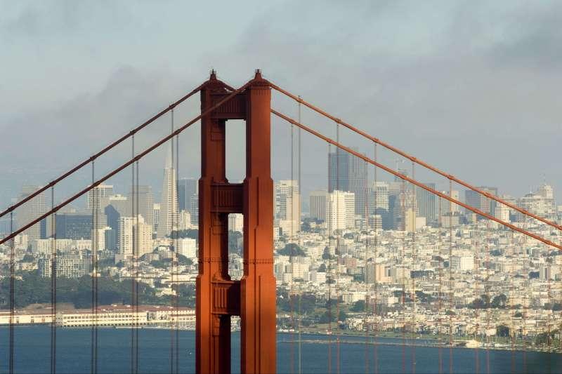 Voyage à pied : Roadtrip de Portland à San Francisco