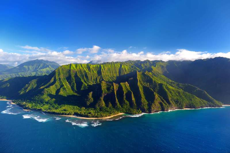 Voyage à pied : Roadtrip D\'Hawaï à Kauai