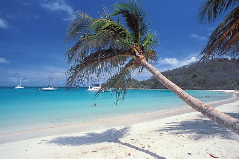 Le Coeur Grenadines