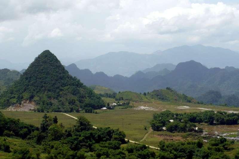 Voyage à pied : Ma famille au Vietnam