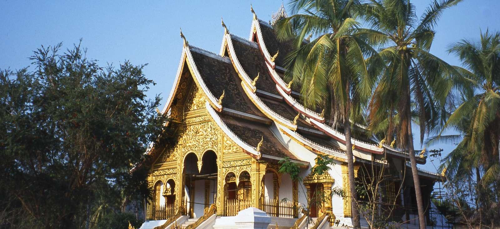 Voyage à pied Vietnam : Trekking au nord du Vietnam et balade au Laos